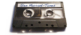 Original Music by Glen Murrant